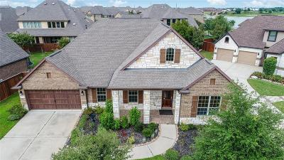 Cypress Single Family Home For Sale: 18706 Dove Creek Springs Trail