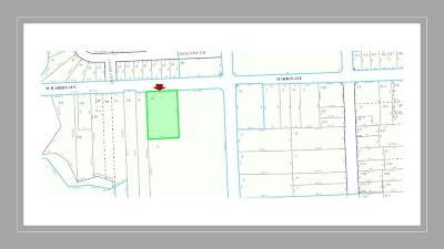 Pasadena Residential Lots & Land For Sale: 219 W Harris