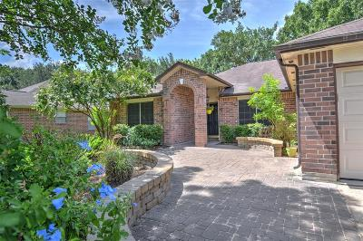 Cypress Single Family Home For Sale: 16302 Cypress Trace Drive