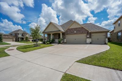 Richmond Single Family Home For Sale: 5330 Wood Thrush Court