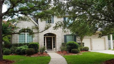 Single Family Home For Sale: 4710 N Pine Brook Way