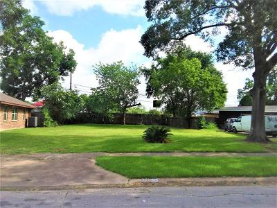 Houston Residential Lots & Land For Sale: 6230 Tanager Street