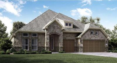 Cypress Single Family Home For Sale: 18610 Southard Oaks Drive
