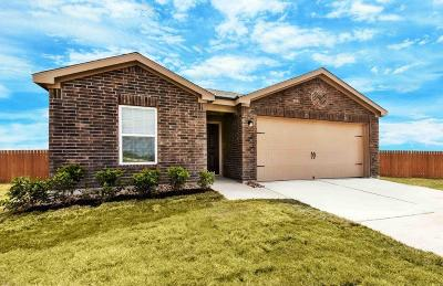 Single Family Home For Sale: 32600 Decker Creek Drive