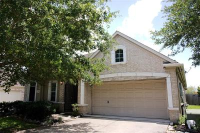 Kemah TX Single Family Home For Sale: $279,000