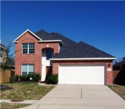 Rental Leased: 24502 Lakecrest Creek