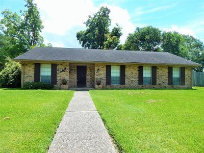 Single Family Home For Sale: 901 N Main Street