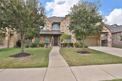 Katy Single Family Home For Sale: 28222 Green Forest Bluff Trail