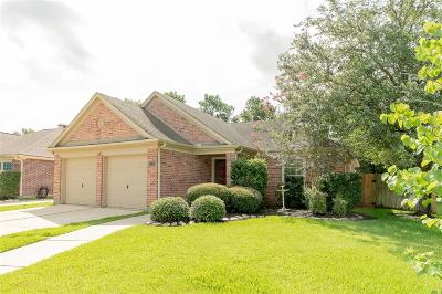 Spring Single Family Home For Sale: 2102 Cory Crossing Lane
