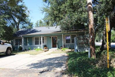 Fulshear Single Family Home For Sale: 30502 Second Street