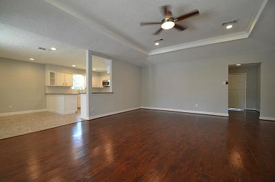 Jersey Village Single Family Home For Sale: 15602 Jersey Drive