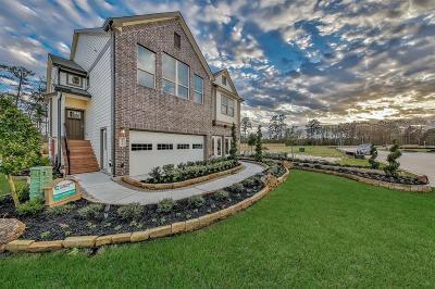 Kingwood TX Single Family Home For Sale: $235,890
