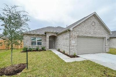 Conroe Single Family Home For Sale: 1803 White Cedar Court