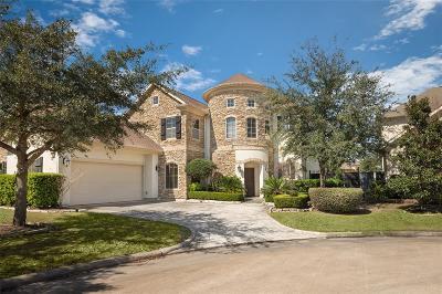 Houston Single Family Home For Sale: 11218 St Laurent Lane