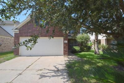 Cypress Single Family Home For Sale: 15407 Elm Leaf Place