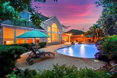 Katy Single Family Home For Sale: 25610 Skye Springs Lane
