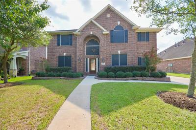 Porter Single Family Home For Sale: 25461 Ramrock Drive