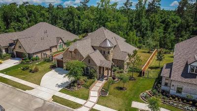 Single Family Home For Sale: 8566 Burdekin Road