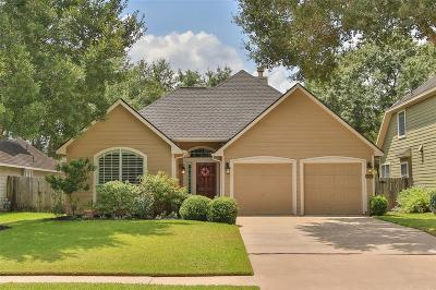 Cypress Single Family Home For Sale: 13007 Norstrom Falls Court