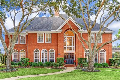 Sugar Land Single Family Home For Sale: 15 Burwick Street