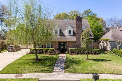Houston Single Family Home For Sale: 1510 Haven Lock Drive