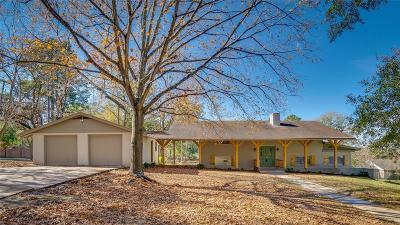 Walker County Single Family Home For Sale: 2120 Avenue R