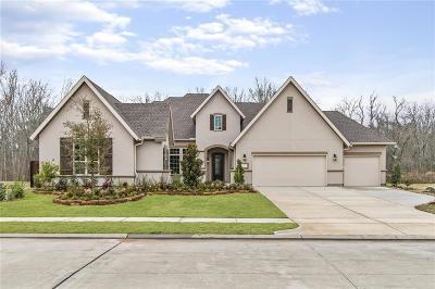 Magnolia Single Family Home For Sale: 8511 Tynan Ridge
