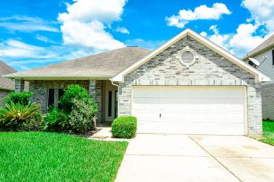 Porter Single Family Home For Sale: 21495 Pleasant Forest Bend Drive
