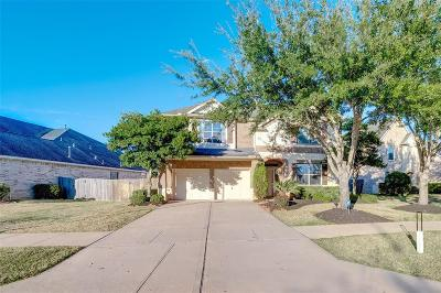 Sugar Land Single Family Home For Sale: 4034 Regal Stone Lane
