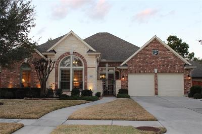 Spring Single Family Home For Sale: 2406 Randal Point Court