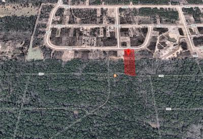 Residential Lots & Land For Sale: 755 Road 3550