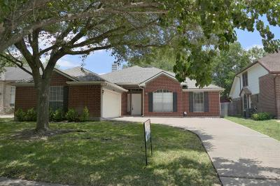 Sugar Land Single Family Home For Sale: 6323 Box Bluff Court