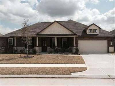 Spring Single Family Home For Sale: 30726 Wisteria Trace
