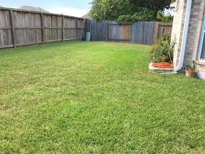 League City TX Single Family Home For Sale: $239,900
