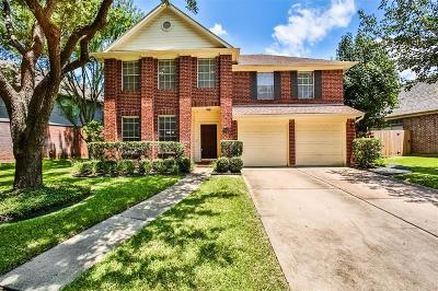 Single Family Home For Sale: 4630 Ringrose Drive