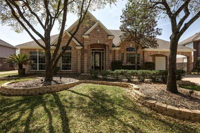 Cypress TX Single Family Home For Sale: $314,000