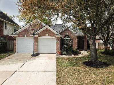 Cypress Single Family Home For Sale: 14407 Wynfield Drive