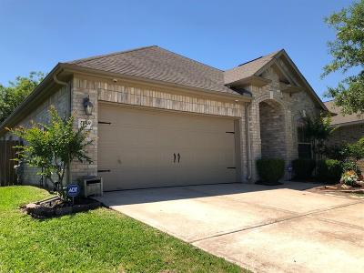 Spring Single Family Home For Sale: 27419 Tracy Ridge Court