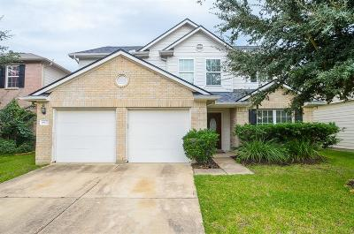 Katy Single Family Home For Sale: 19622 River Pointe Lane