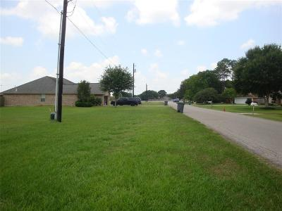 Bay City Residential Lots & Land For Sale: 1808 Lot 6 Spruce Street