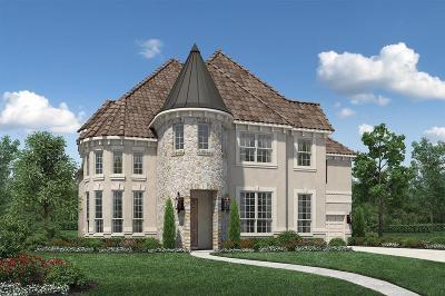Katy Single Family Home For Sale: 1611 Katy Shadow Lane