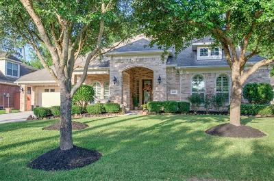 Porter Single Family Home For Sale: 24617 Hosford Meadows Drive