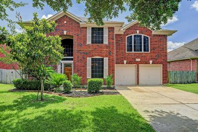 Single Family Home For Sale: 2126 Diamond Brook Drive