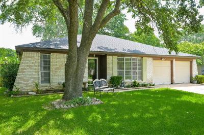 Houston Single Family Home For Sale: 16630 Royal Mile Lane