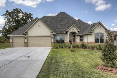 Montgomery Single Family Home For Sale: 11579 Grand Pine Drive