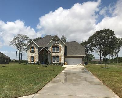 Baytown Single Family Home For Sale: 14811 Starwood Drive