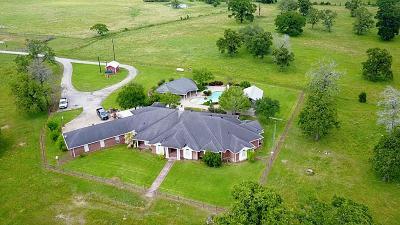 New Ulm Farm & Ranch For Sale: 1062 Cardiff Lane