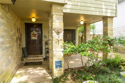 Sugar land Single Family Home For Sale: 1835 Creekshire Drive