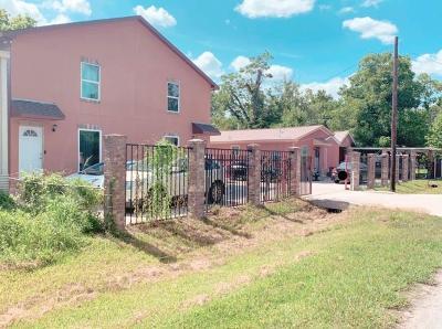 Houston Multi Family Home For Sale: 11375 Allwood Street