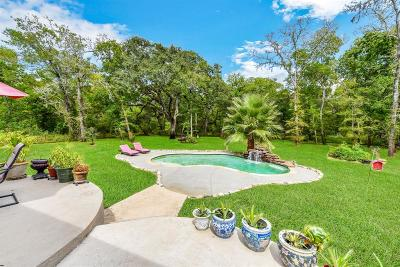 Angleton Single Family Home For Sale: 1737 County Road 30